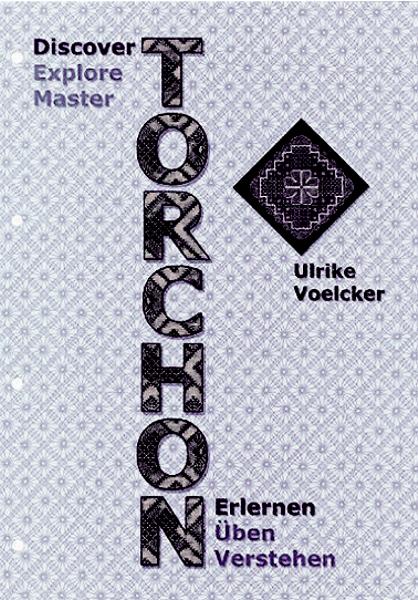 Torchon - 3-tlg. Lehrbuch