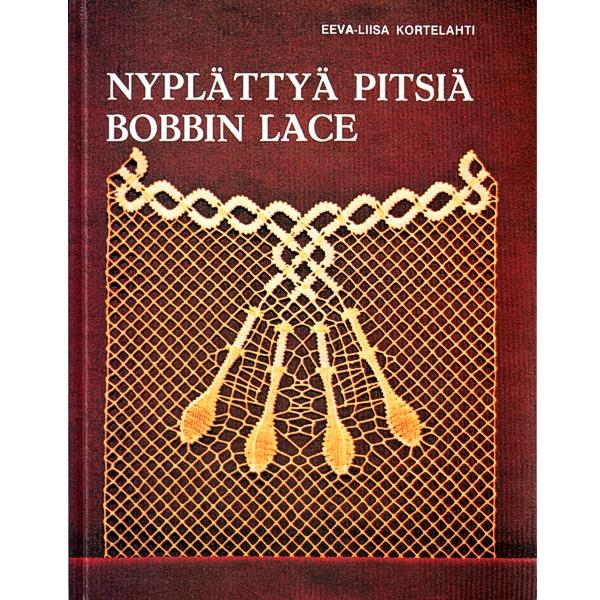 Nyplättyä Pitsiä - Bobbin Lace