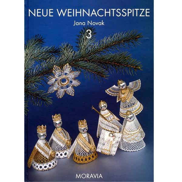 Neue Weihnachtsspitze 3