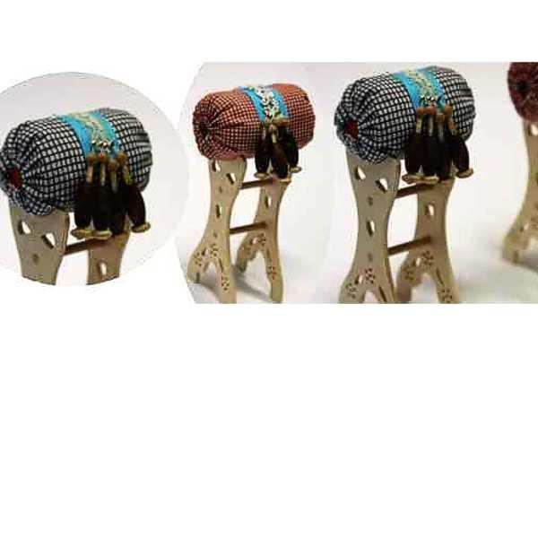 Mini-Klöppelständer