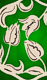 Holzhänger Natur Tulpen