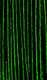 Gimpe mit Draht grün (304)