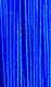 Gimpe mit Draht royalblau (455)