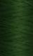 Barkonie poliertes Baumwollgarn tannengrün 2