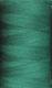 BOCKENS Leinengarn - farbig - NeL 60/2 blattgrün (4060)