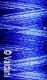 Valdani Baumwollgarn - Multicolor denim blue (M05)