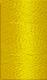 Venne Cotton Yarn - Colcoton Unique golden yellow (1013)