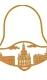 Holzrahmen Glocke mit Motiv Frauenkirche