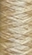 FRANKs cotton yarn - Strength 20/3 (= NeL 35/2) creme (02)