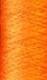 FRANKs Baumwollgarn - Stärke 20/3 (= NeL 35/2) orange (05)