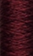 FRANKs cotton yarn - Strength 20/3 (= NeL 35/2) bordeaux (08)