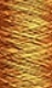 FRANKs cotton yarn - Strength 20/3 (= NeL 35/2) light-brown (16)