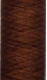 FRANKs cotton yarn - Strength 20/3 (= NeL 35/2) chocolate (18)