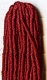 Venus Crochet Cotton Yarn - Strength 70 - Color bordeaux (191)