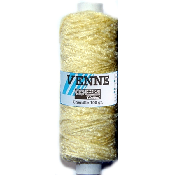 Kloeppelshop | VENNE Chenille-Yarn