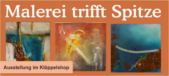 Ausstellung_Malerei_trifft_Spitze